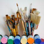 アクリル絵具、水彩、コピック…画材の比較の仕方!